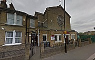 Holy Cross Church Catford